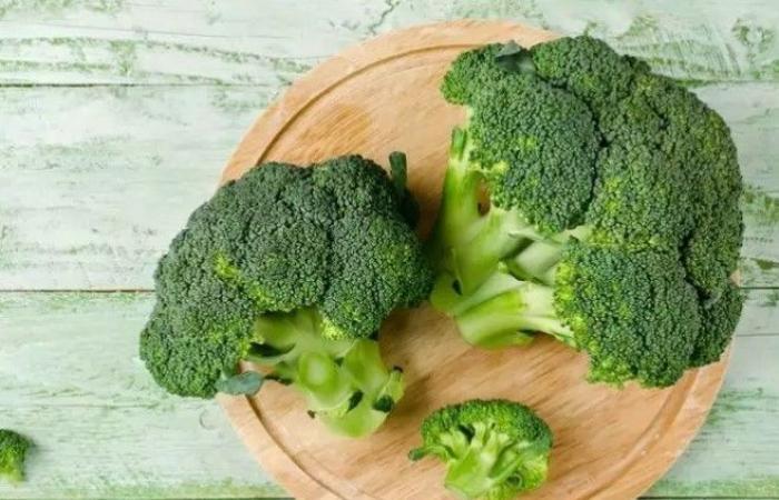 5 أطعمة تساعد فى توازن الهرمونات بجسمك.. منها البروكلي