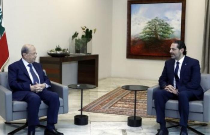 الحريري يحرج عون ويبرِّئ نفسه أمام واشنطن.. يقدِّم تشكيلة حكومية بدون حزب الله ويترك القرار للرئيس