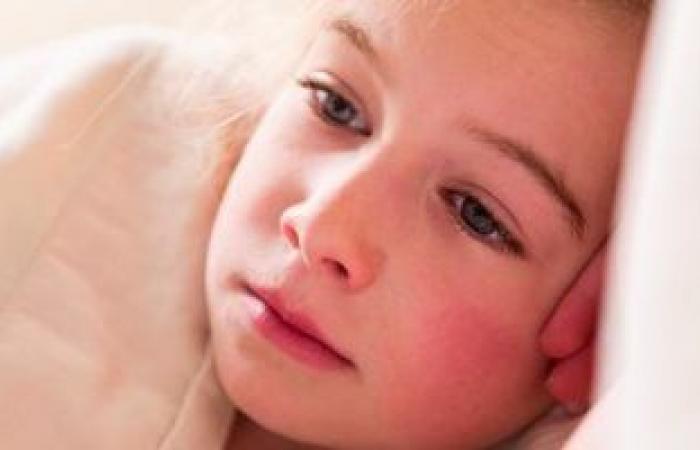 متى تكون الحمى عند الأطفال إنذار خطر؟