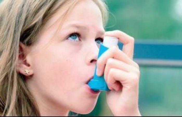 5 أطعمة مفيدة للأطفال مرضى الربو للسيطرة على الأزمة