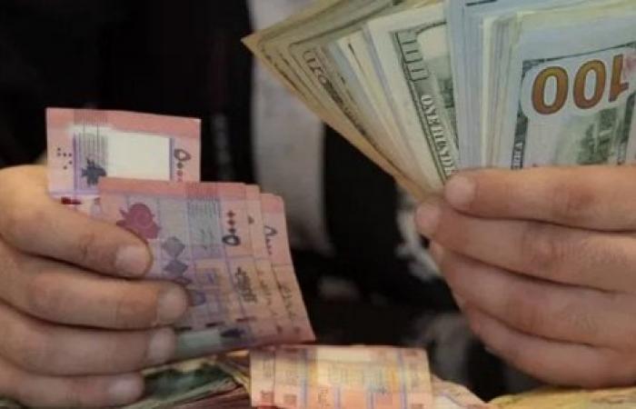"""جنون الدولار بعد رفع الدعم و""""الشحادة"""""""