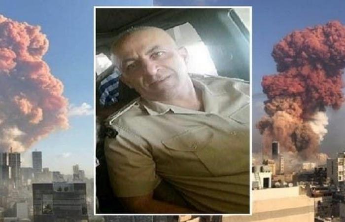 هل لمقتل هذا العقيد في الجمارك علاقة بانفجار مرفأ بيروت؟
