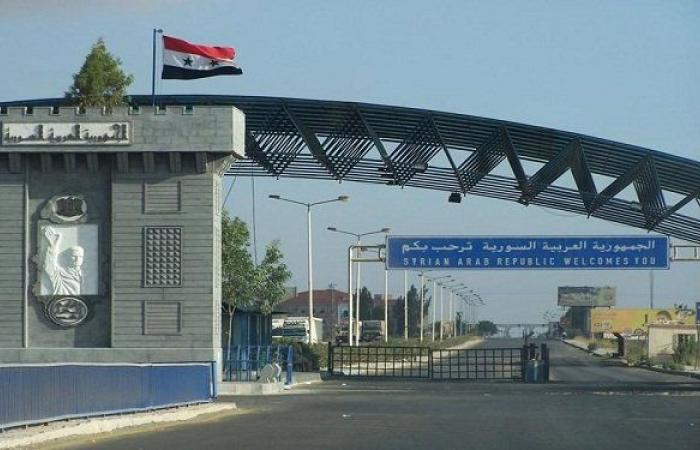 الجيشان اللبناني والسوري يقفلان معابر التهريب في الشمال والشرق
