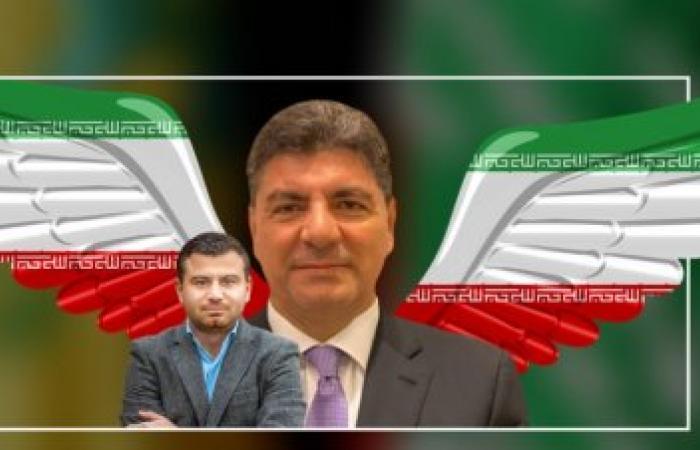 هكذا يخدم بهاء الحريري، المشروع الايراني!!