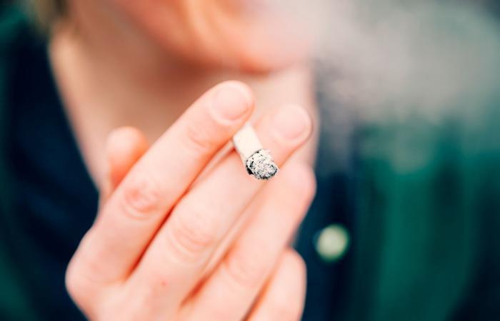 جمعية الرئة الأمريكية تقدم 5 نصائح للإقلاع عن التدخين قبل العام الجديد