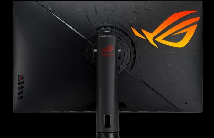 آسوس لديها شاشة ألعاب بدقة 4K مع HDMI 2.1