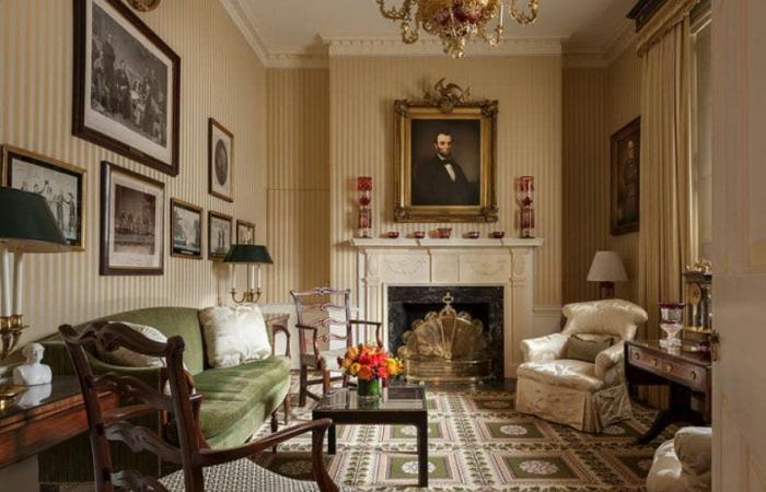 أين سيبيت الرئيس المنتخب جو بايدن ليلة تنصيبه؟