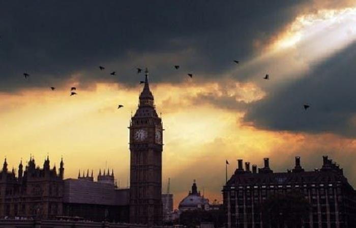 بريطانيا عاصمة كورونا بالعالم ولندن تكبدت 10 آلاف قتيل