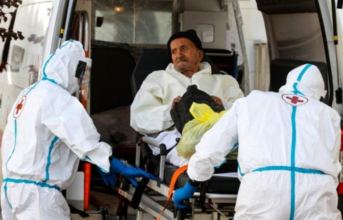 """لبنان يسجّل 41 وفاة جديدة بـ""""كورونا"""" و5196 إصابة!"""