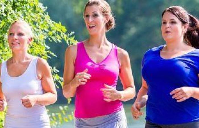 ممارسة الرياضة تحميك من السكتة الدماغية وأمراض القلب