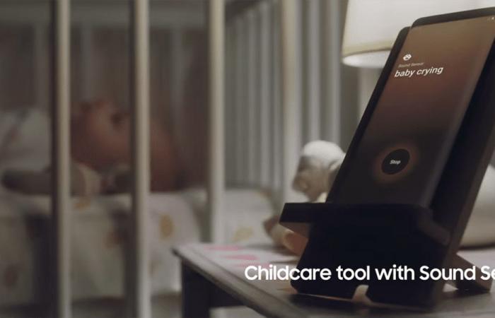 سامسونج تحول هواتفها القديمة إلى أجهزة مراقبة للأطفال