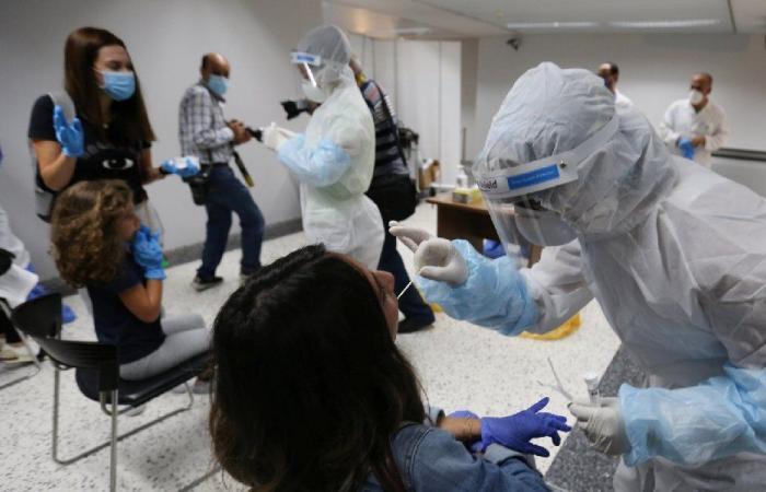 لن ينتهي كورونا في لبنان مع وصول اللقاح!