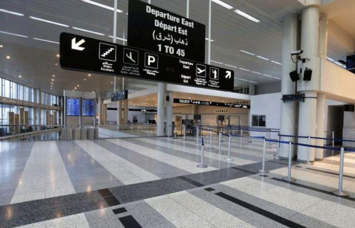 31 إصابة بكورونا ضمن رحلات وصلت إلى بيروت