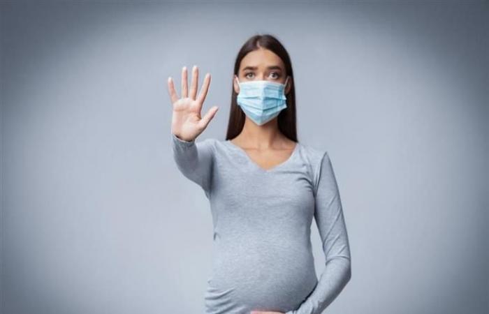 سلالة المملكة المتحدة تضرب الحوامل.. معدلات الإصابة بكورونا بينهن تتضاعف