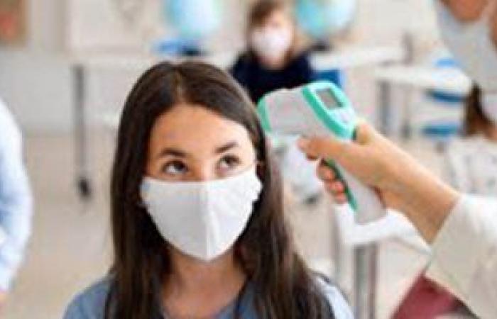 مراكز السيطرة الأمريكية على الأمراض: غرف المعلمين أكثر  نقلا لكورونا بالمدارس