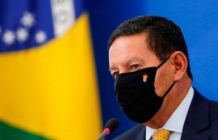 """1386 وفاة و62715 إصابة جديدة بـ""""كورونا"""" في البرازيل"""