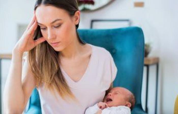 العلاج السلوكى المعرفى يقلل التوتر ويحسن الحالة المزاجية للنساء الحوامل