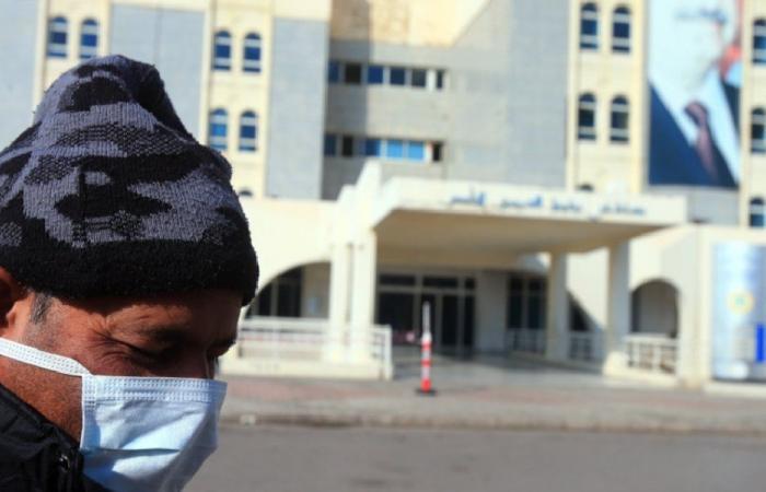 مستشفى الحريري: 53 حالة حرجة وحالتي وفاة بكورونا
