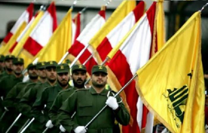 حزب الله يَنعي الجمهورية: ميشال عون آخر رئيس ماروني