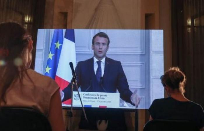 فرنسا تتخبط لبنانياً.. اللقاءات تتبدّد والمساعي تتجمّد
