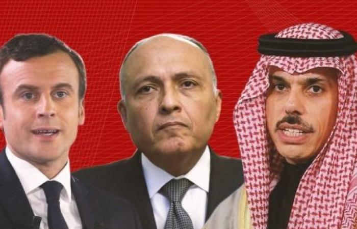 بورصة الحكومة: فرنسا مصرّة.. السعودية تشترط.. ومصر تحاول