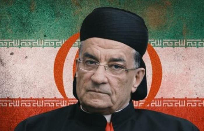 """إيران تحيي داعش في لبنان: هل """"خوّف"""" الوفد الإيراني البطريرك؟"""