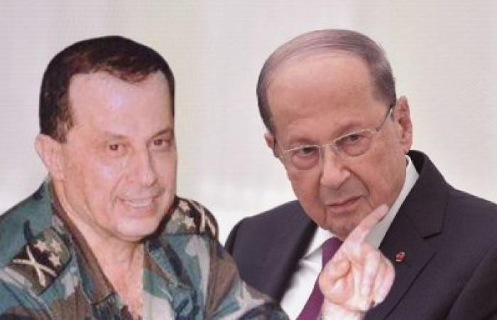أنا ميشال عون: الجنرال العتيق... والمهزوم