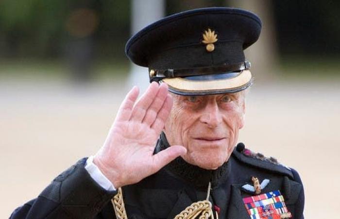 الأمير أندرو: وفاة فيليب خلفت فراغا هائلا بحياة الملكة