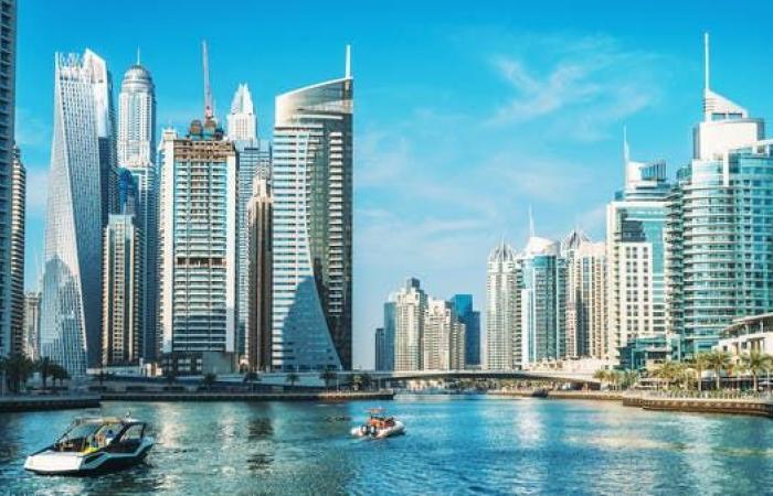 دبي تجذب 6.7 مليار دولار استثمارات أجنبية في 2020