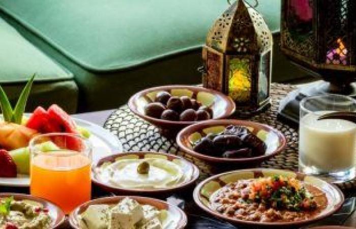 أول سحور فى رمضان.. تعرف على أطعمة تمنحك الشبع وترطب جسدك فى ساعات الصيام