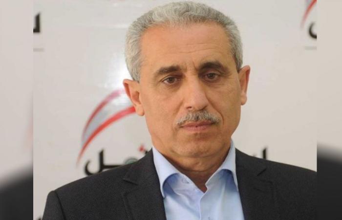 خواجة: للسير بمبادرة بري الفاعلة