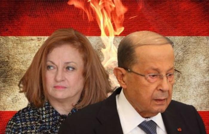 لبنان: عصفورية أو الجحيم؟