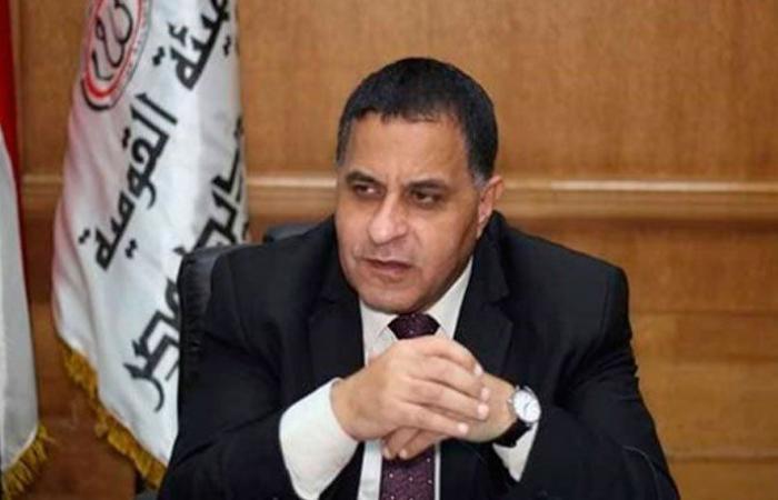 رئيس سكك حديد مصر يستقيل