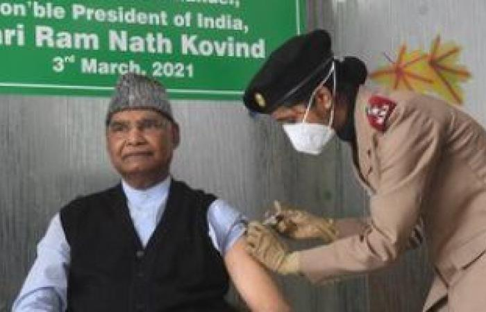 """تعرف على مدى خطورة متغير فيروس كورونا الهندى """"الطفرة المزدوجة"""""""