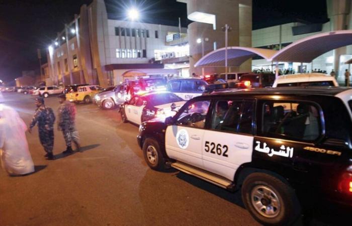 الكويت – رجل ينتقم من فتاة بقتل شقيقتها