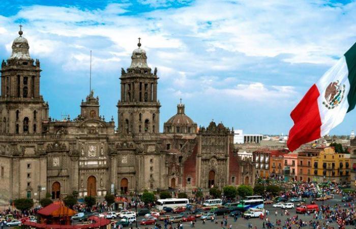 """549 وفاة وأكثر من 4 آلاف إصابة جديدة بـ""""كورونا"""" في المكسيك"""