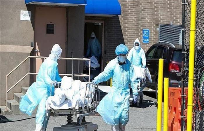 كورونا حول العالم: 143 مليونا إجمالي الإصابات.. و925 مليون شحض تلقوا اللقاح