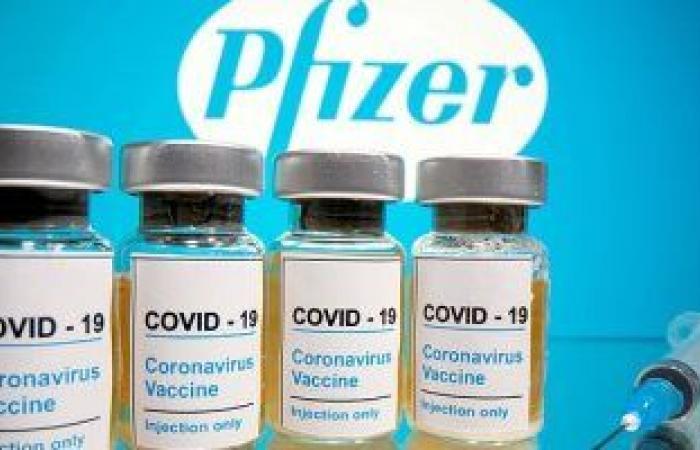 فايزر: تعاقدنا لتقديم 1.6 مليار جرعة من لقاحات كورونا على مستوى العالم