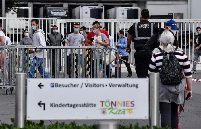 ألمانيا ستخفف قيود كورونا على هؤلاء الأشخاص فقط!