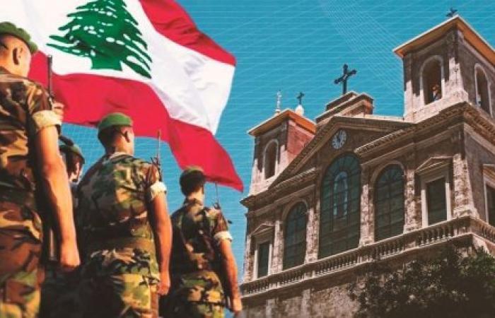 الجيش وبكركي: آخر أنفاس لبنان