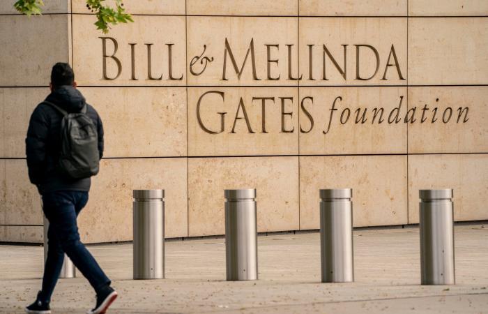 طلب محكمة يكشف..هل تصبح طليقة غيتس أغنى نساء العالم؟