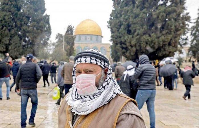 عودة الاشتباكات بين الإسرائيليين والفلسطينيين في الضفة الغربية