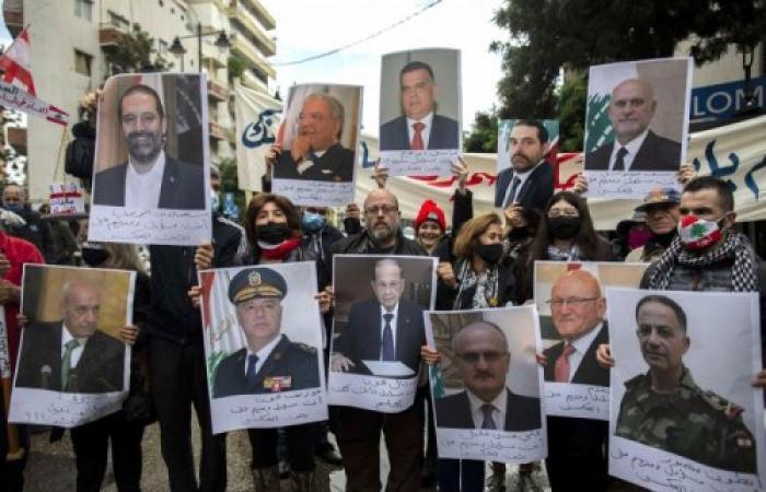 الحريري يستبق زيارة لودريان إلى لبنان بتسريب الاعتذار عن تشكيل الحكومة