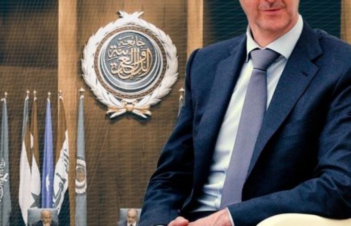 أوهام العرب ومتاهة الأسد