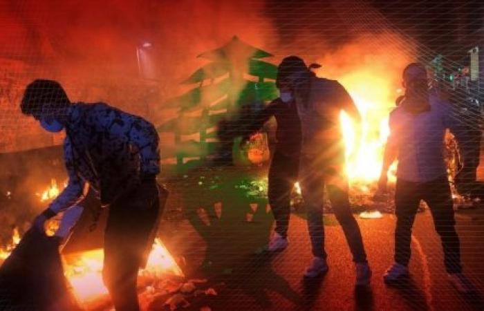 موت السياسة في لبنان... وغلبة الحزب