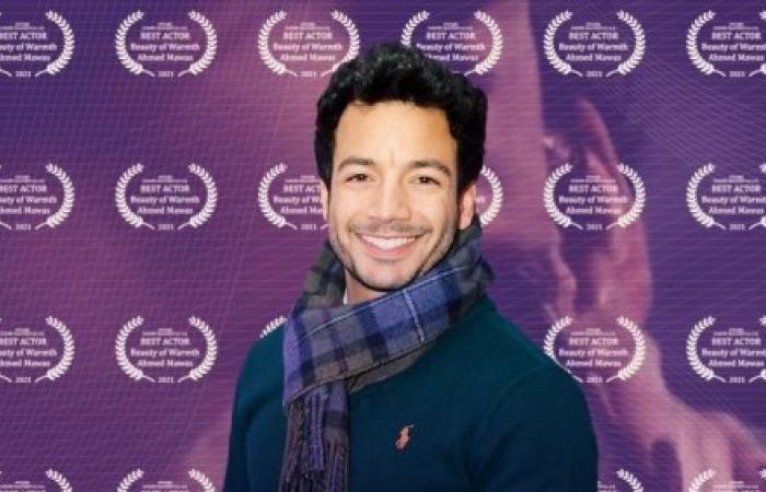 حكاية الطرابلسي أحمد موّاس: أفضل ممثّل في أوروبا