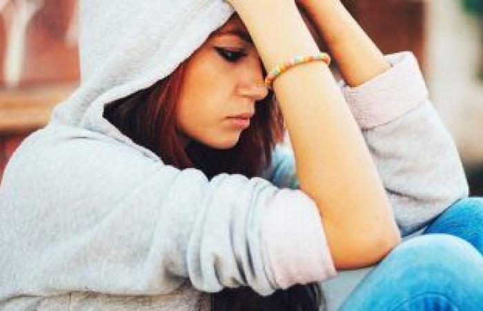 دراسة: الاكتئاب مرتبط بزيادة الالتهابات فى الجسم