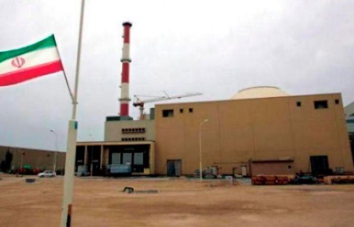 اليورانيوم لدى إيران يفوق بـ16 مرة الحد المسموح به