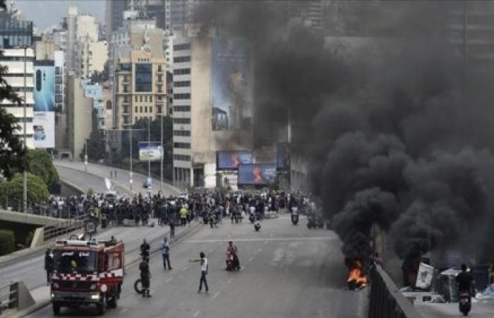 أبواب جهنم فتحت على مصرعيها.. انقذوا لبنان