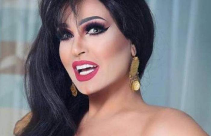 فيفي عبده ترقص بعد شفائها وتوجه تحيّة لأهل العراق